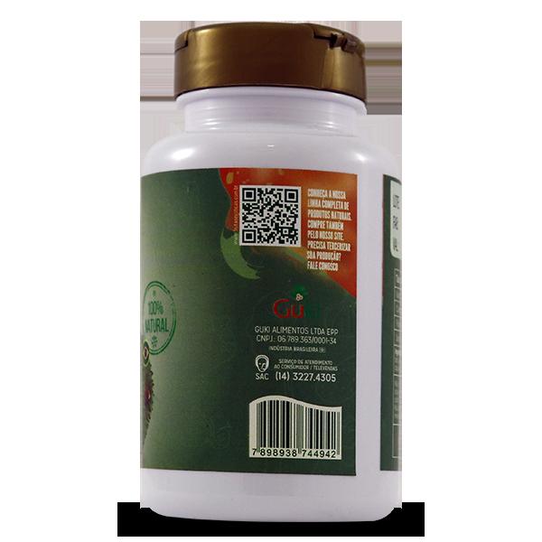 Graviola+Beta Glucana 100caps 500mg -  AMAZOM LIFE