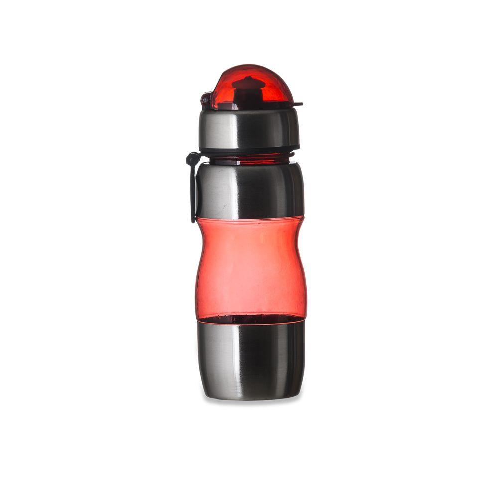 SQUEEZE PLASTICO C/METAL 12190 AZU/PRE/VD/VM/