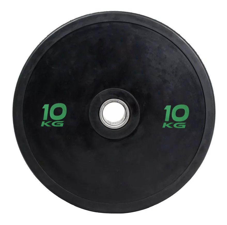 Anilha Olímpica Prime R$ 22,50/Kg - FAÇA SUA COTAÇÃO ANTES DA COMPRA!