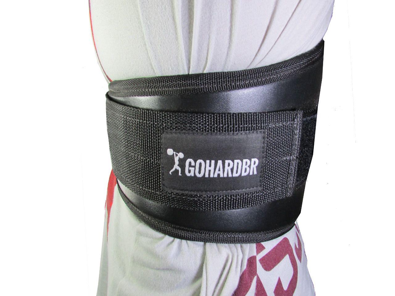 Cinturão Classic GOHARDBR