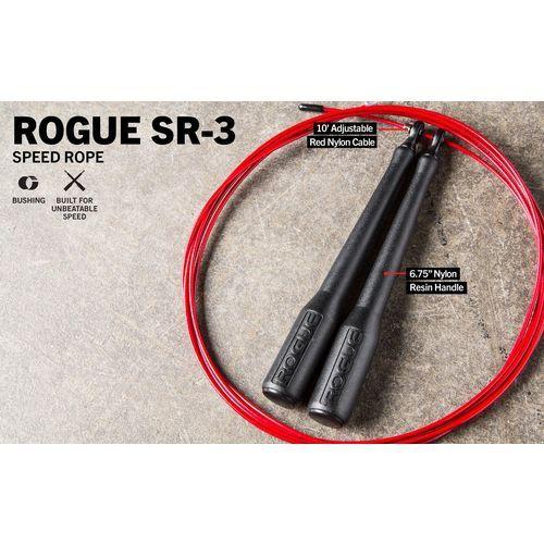 CORDA DE PULAR ROGUE SR-3 BUSHING SPEED ROPE