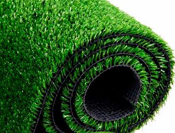 Grama Sintética Esportiva 12mm Verde - A PARTIR DE R$ 39,00. FAÇA SUA COTAÇÃO ANTES DA COMPRA!