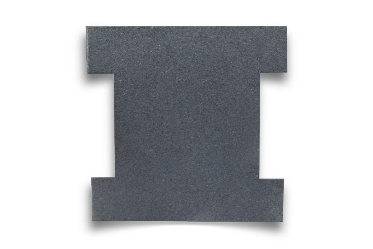 Piso de Borracha Ecológico Colorido Romano 25mm - A partir de R$ 7,67 A UNIDADE. Faça sua cotação antes da compra!