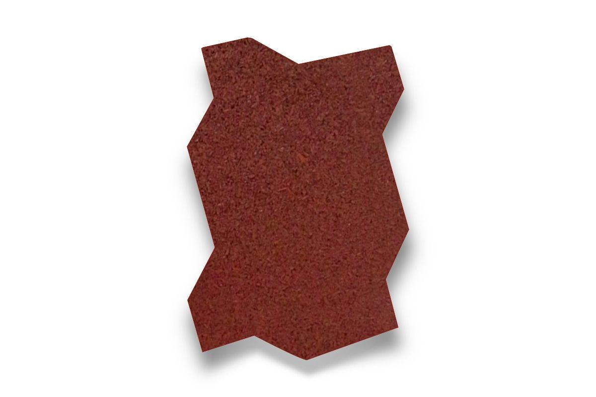 Piso de Borracha Ecológico Colorido Street Simples 40mm - A partir de R$ 10,86 A UNIDADE. Faça sua cotação antes da compra!