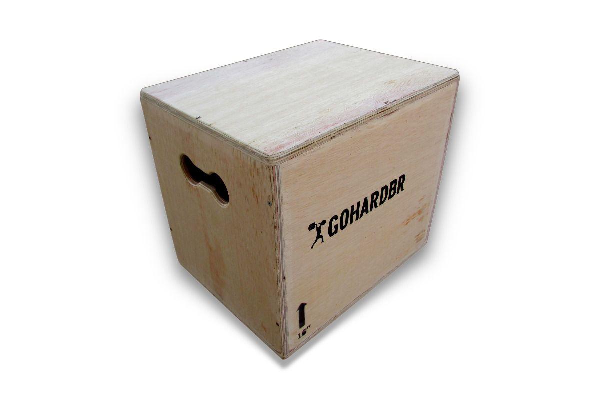 Plyobox Caixa Salto Jump Box - A PARTIR DE R$199,00. FAÇA SUA COTAÇÃO ANTES DA COMPRA!