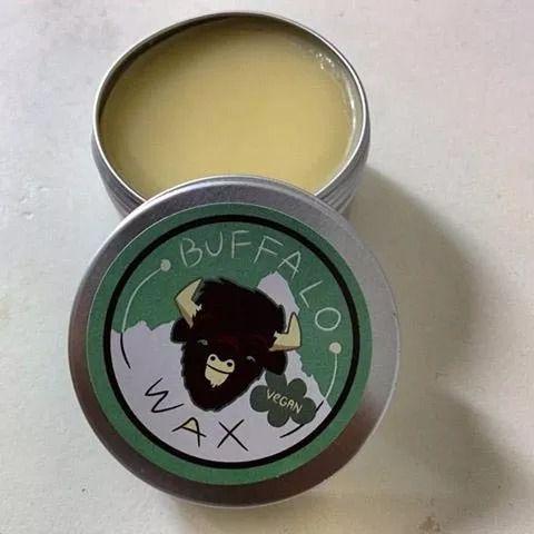 Pomada Cicatrização Convencional - Buffalo Wax