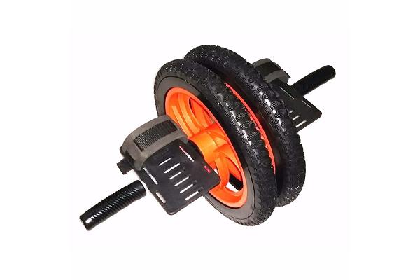 Roda Abdominal com Pedal