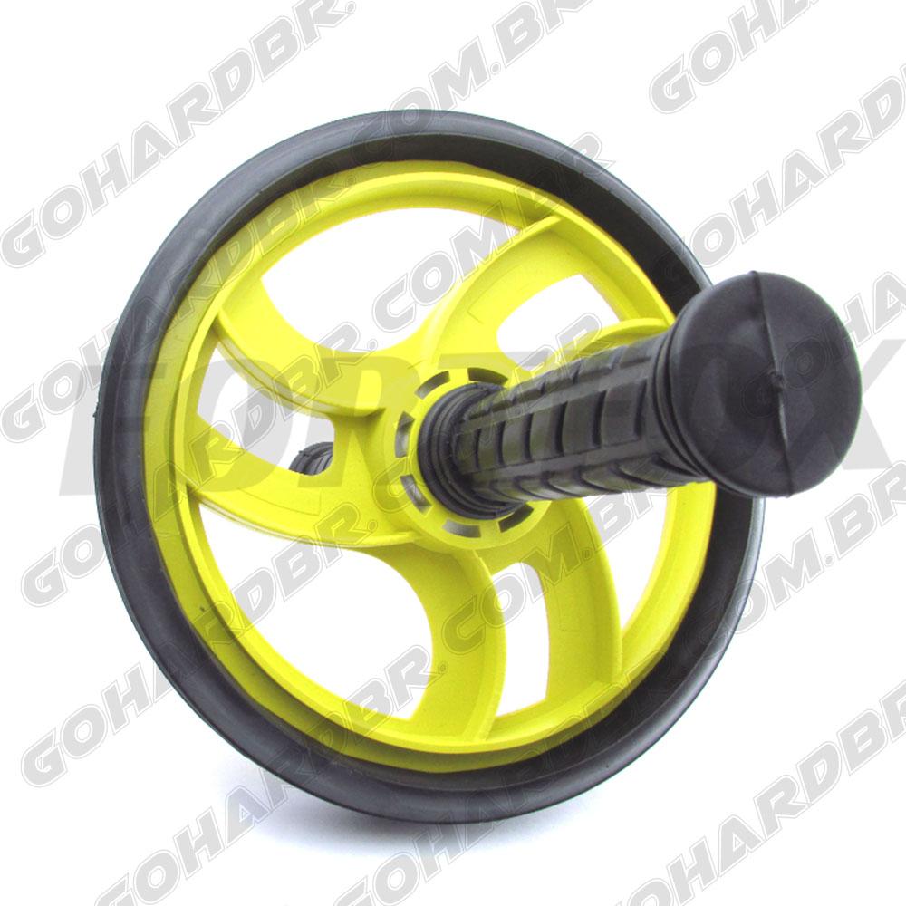 Roda Abdominal Simples 1 Roda