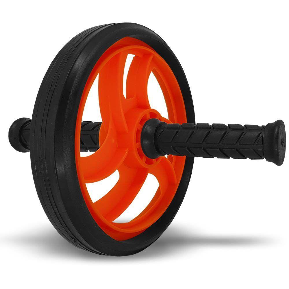 Roda Abdominal Simples