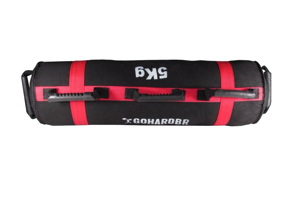 Sand Bag  5kg  Multifuncional  GOHARDBR