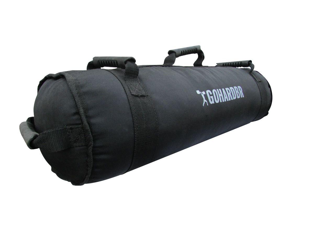 Sand Bag GOHARDBR - De 05 kg à 40 kg - À partir de R$ 199,00 FAÇA SUA COTAÇÃO ANTES DA COMPRA !
