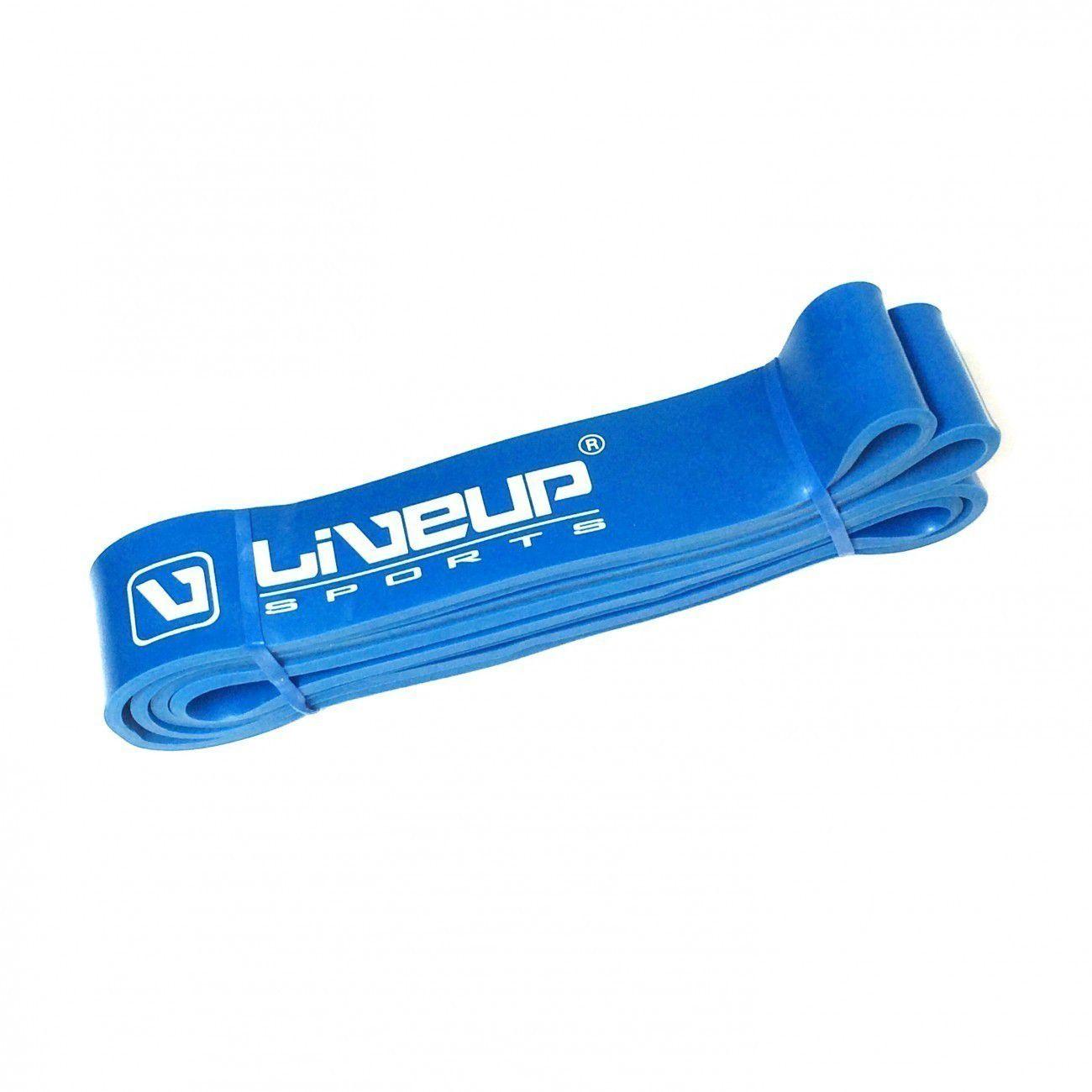 Super Band Forte - 2080*4.5*45MM - Azul