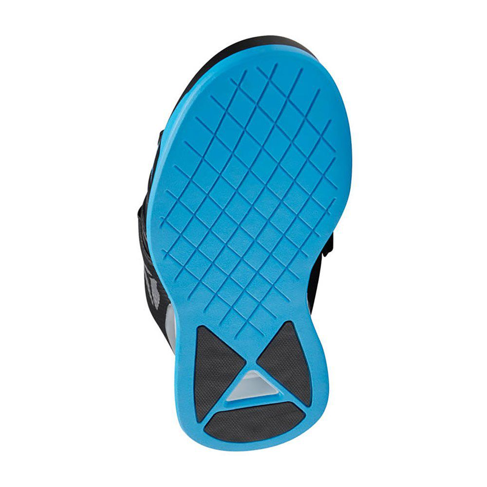 Tenis Reebok Legacy Lifter LPO Exo Frame Preto Azul