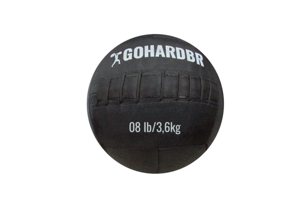 Wall Ball - De 04 LBS à 20 LBS - R$ 170,00 - FAÇA SUA COTAÇÃO ANTES DA COMPRA!