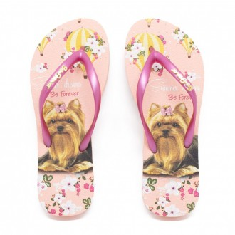 Chinelo Be Forever By Rafitthy York Tropical 110.92702