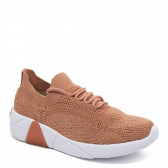 Tênis Feminino Modare Ultraconforto 7354.100 Blush
