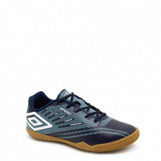 Tênis Indoor Infantil Umbro Speed IV JR 82053 Marinho