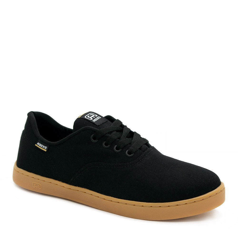 Tênis Casual Hocks Sonora Preto