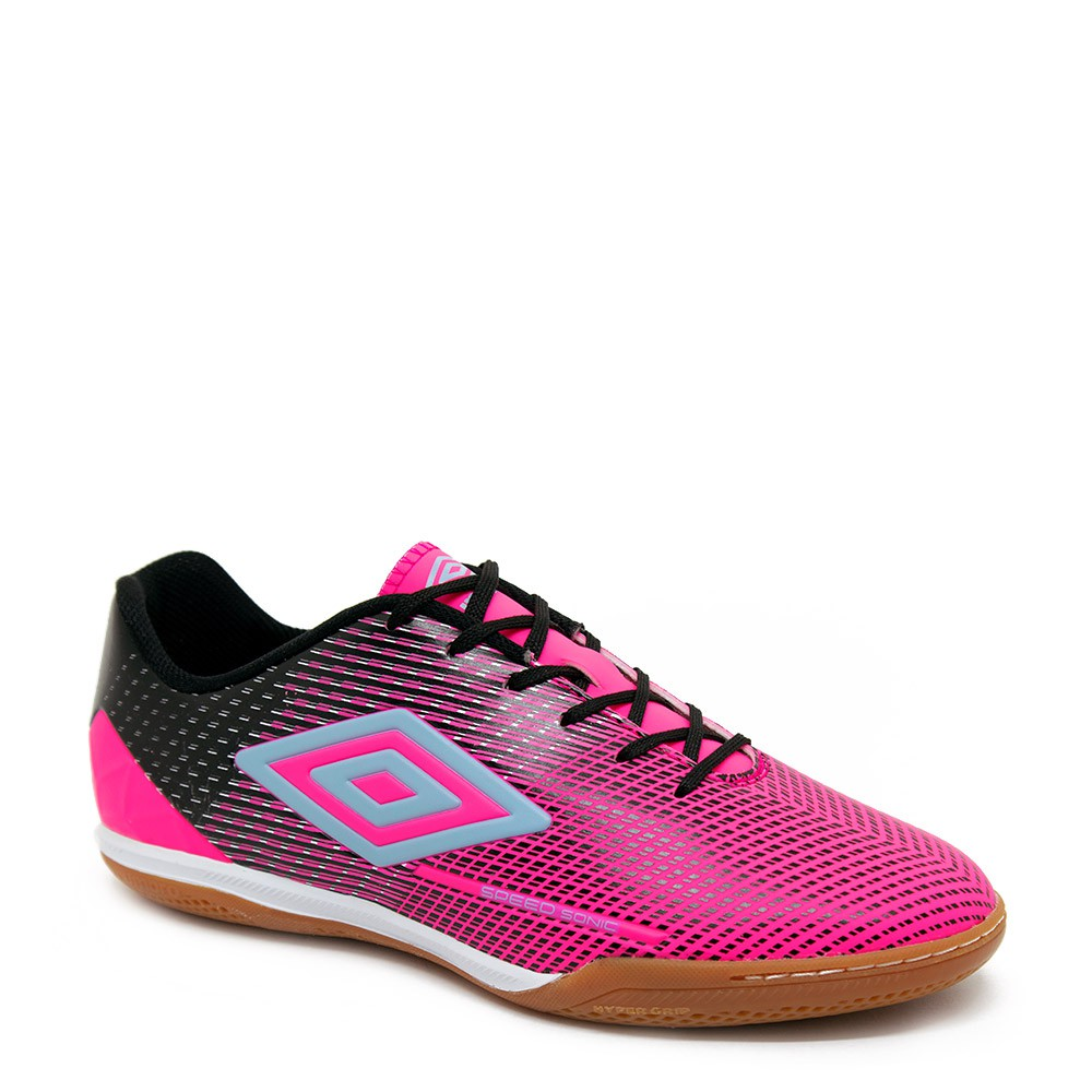 Tênis Indoor Umbro Speed Sonic 72127 Rosa