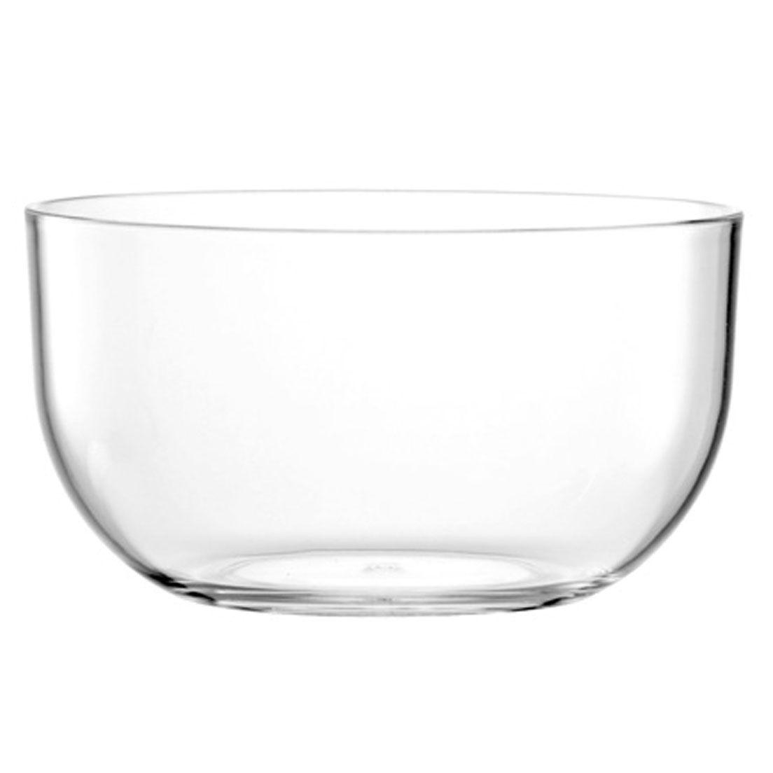 Bowl para Temperar ou Servir de Acrílico 1L