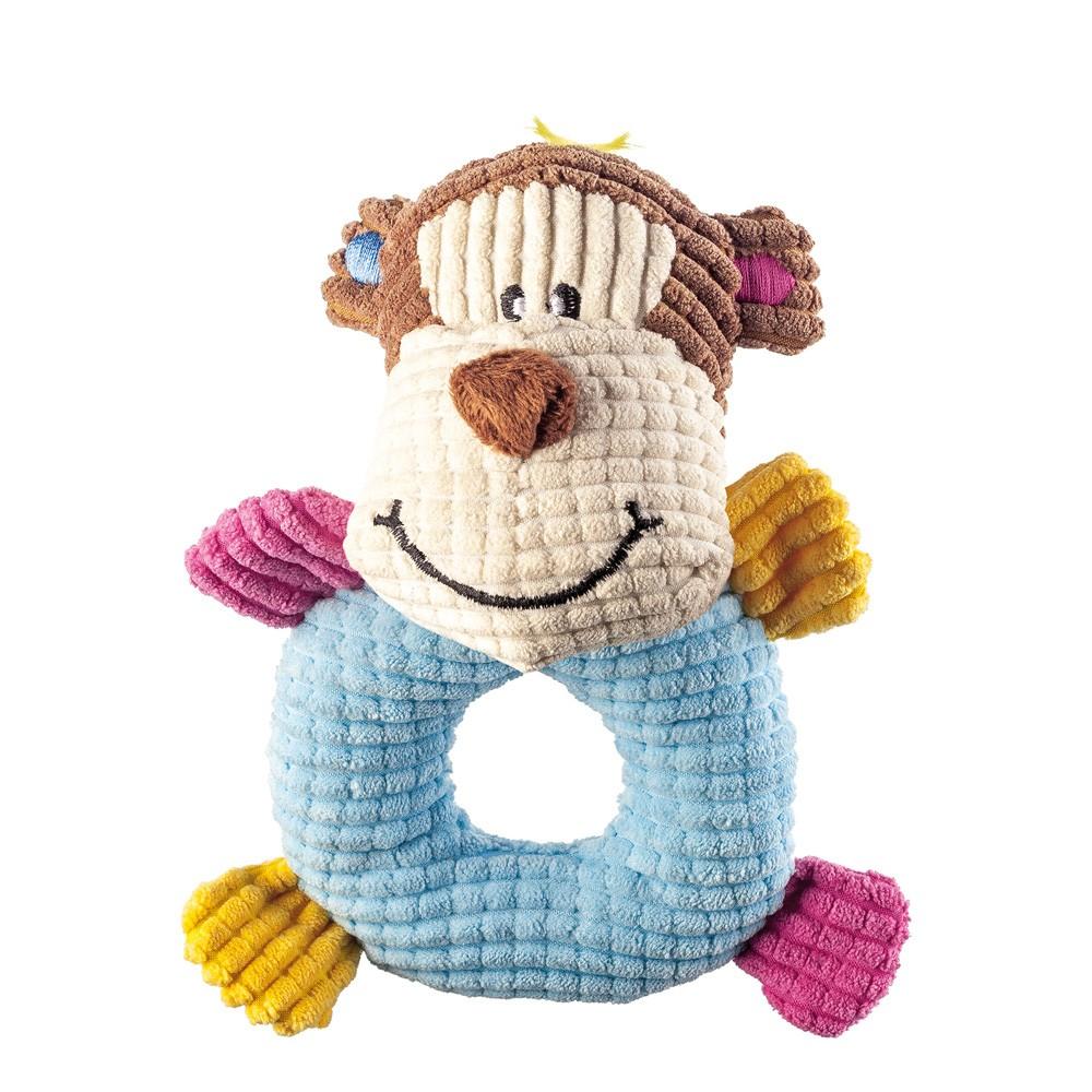 Brinquedo para Pet de Pelúcia Baby Mix Rosca
