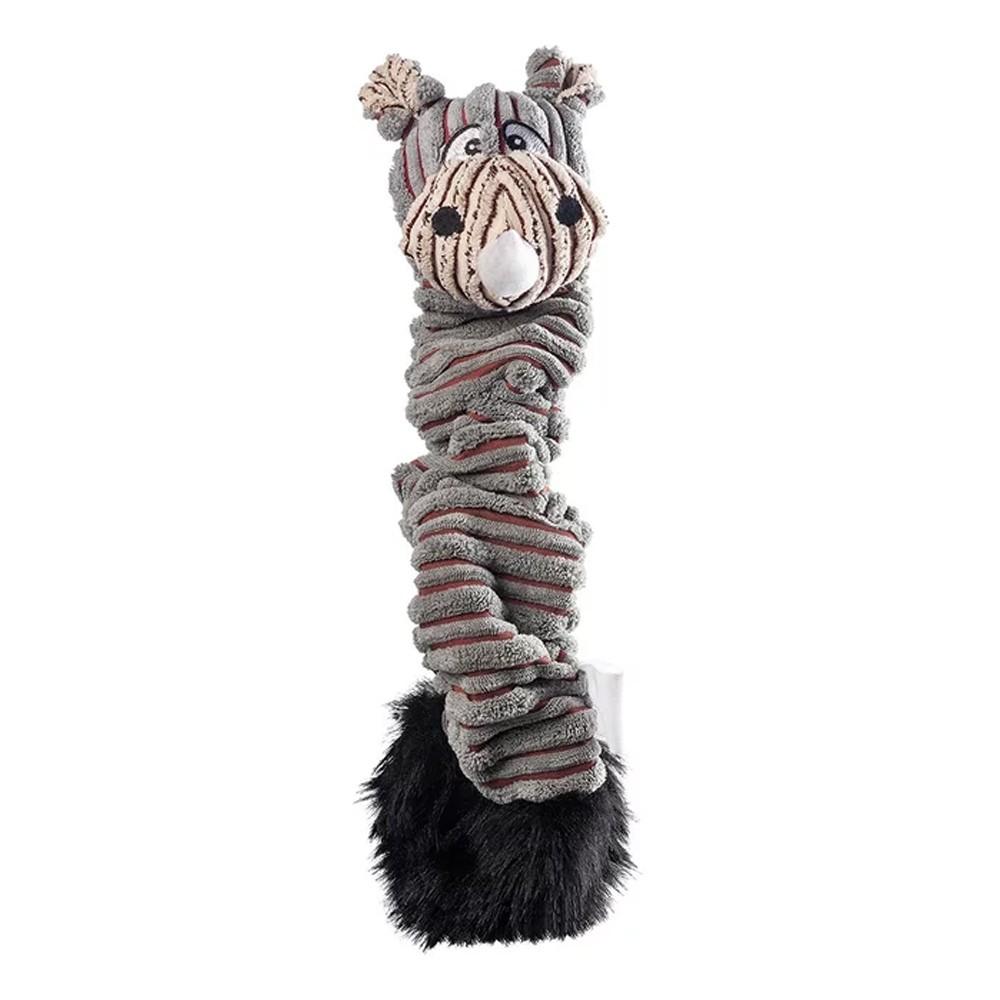 Brinquedo para Pet de Pelúcia Mix Selva