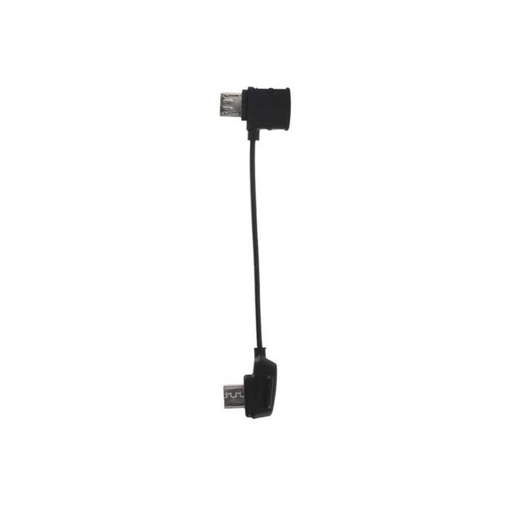 Equipamento - Cabo Dji Mavic Part4 Rc Cable Reverse Micro Usb Connector