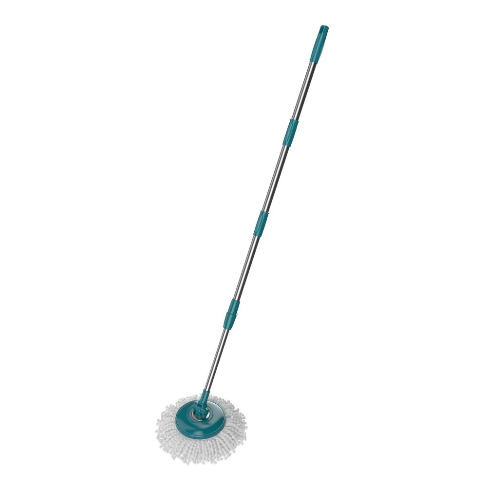 Cabo Flash Limp para Mop de Aço Inox
