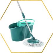Limpeza e Organização Doméstica