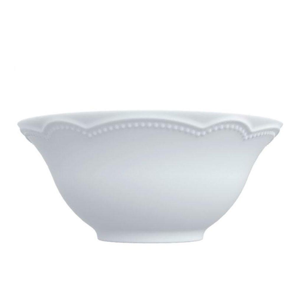 Conjunto de Bowls Tigelas com 6 Peças de Porcelana 400Ml Cottage