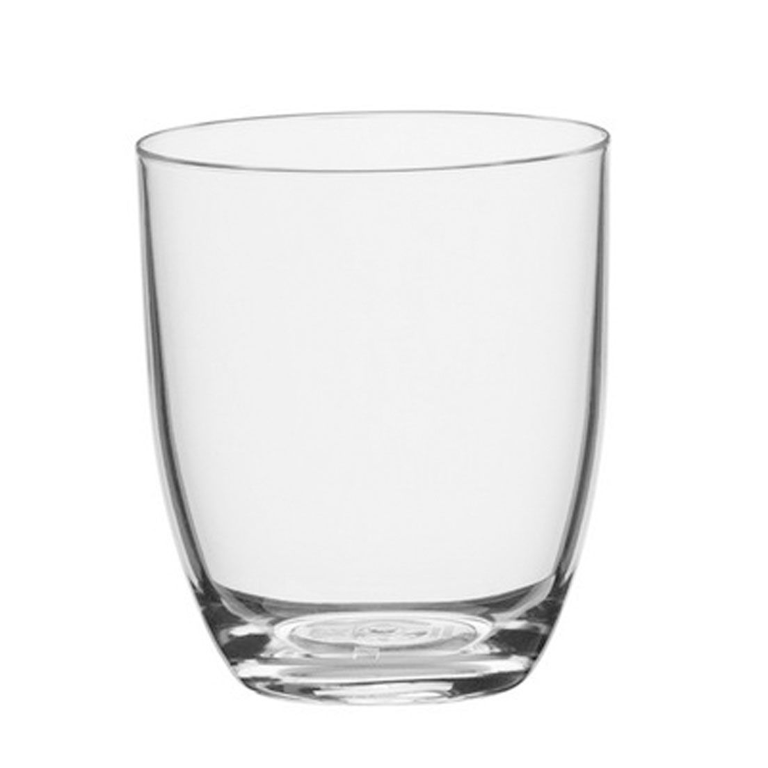 Copo para Drinks de Acrílico Cocktail 400Ml