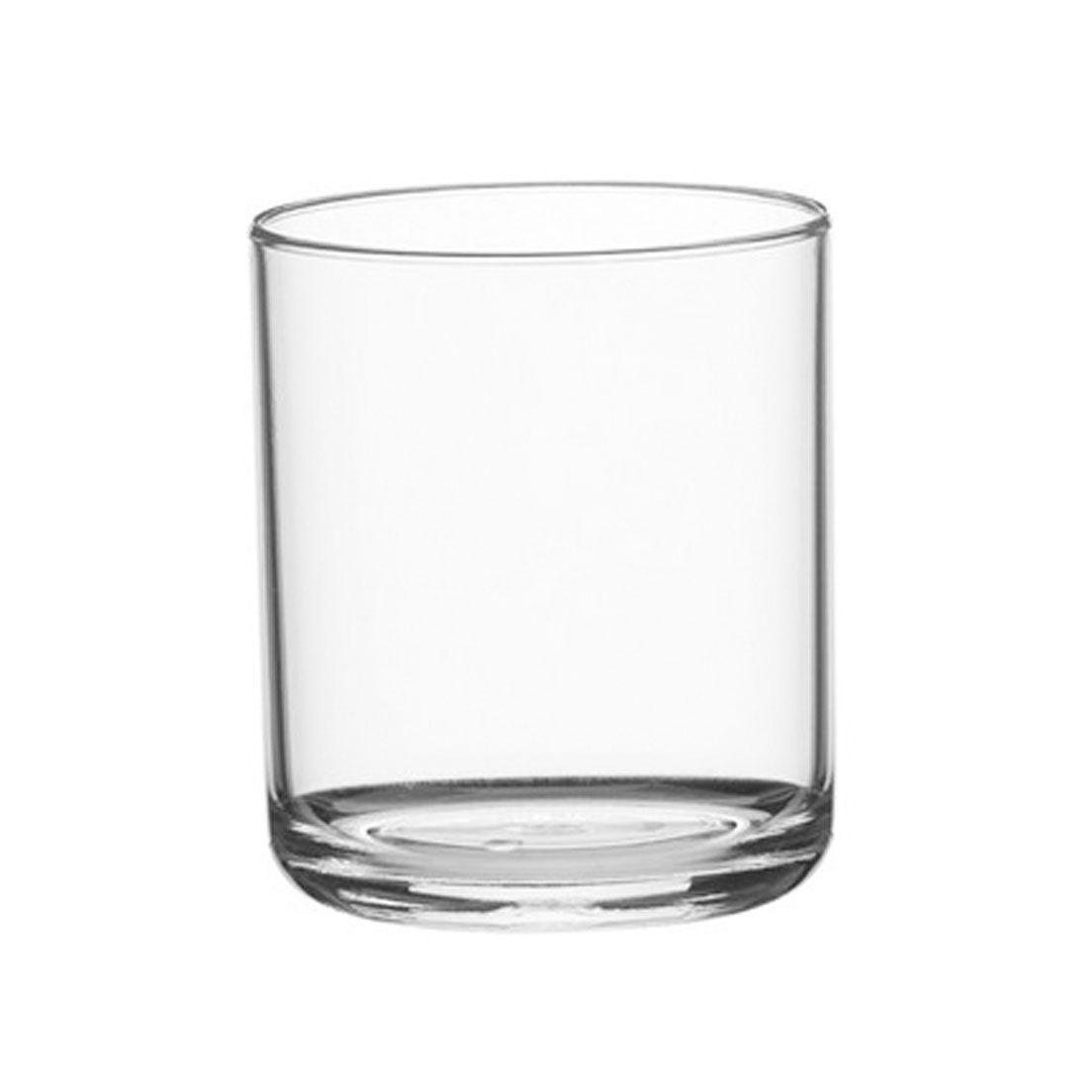 Copo 350Ml para Drink de Acrílico