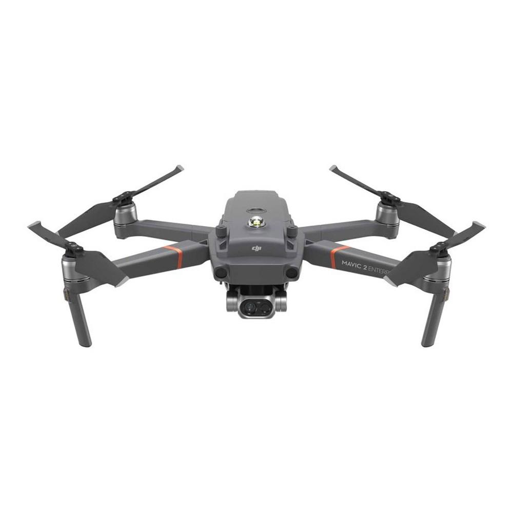 Drone Dji Enterprise Dual Mavic 2 com Smart Controller Bra