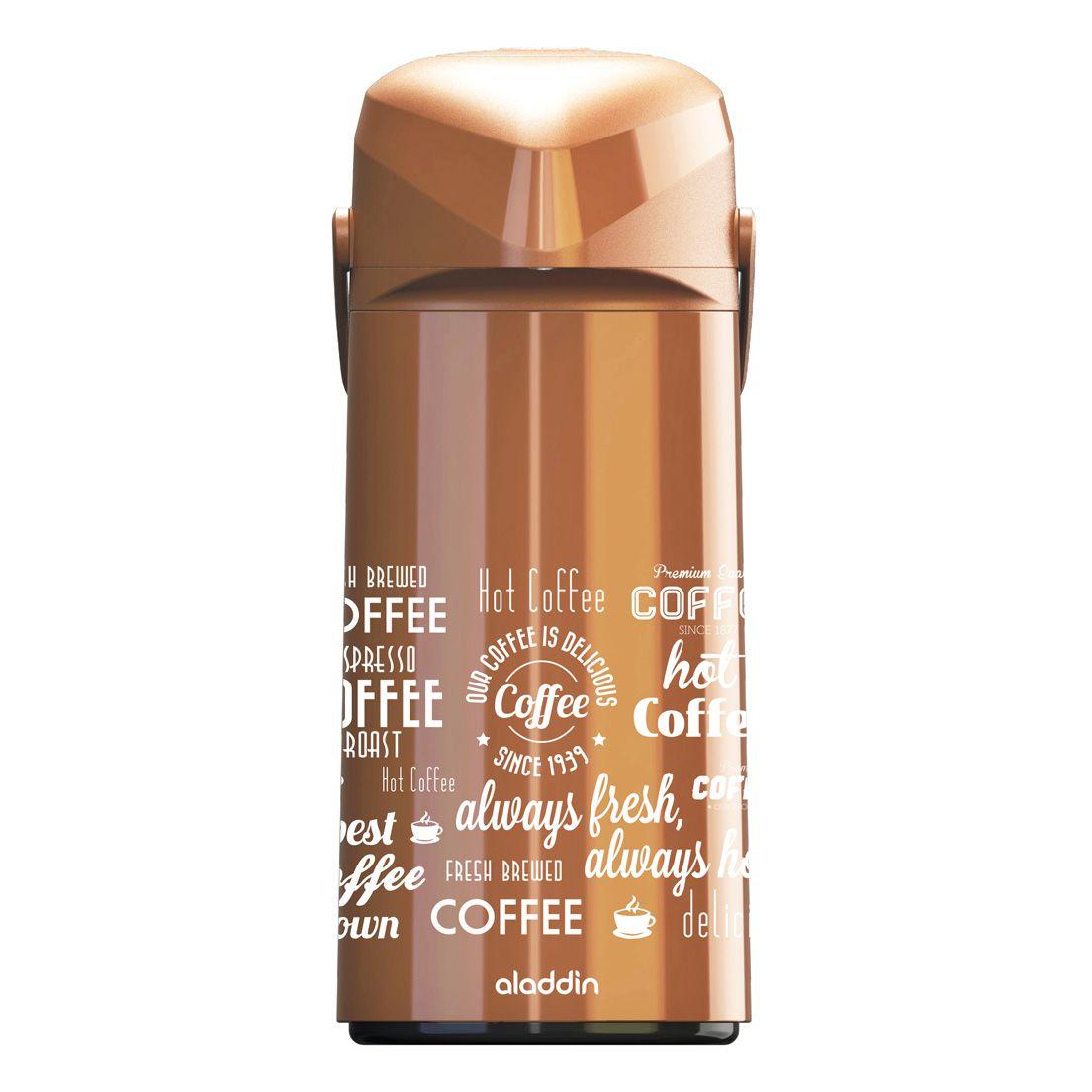 Garrafa Térmica Massima Coffe 1,8L