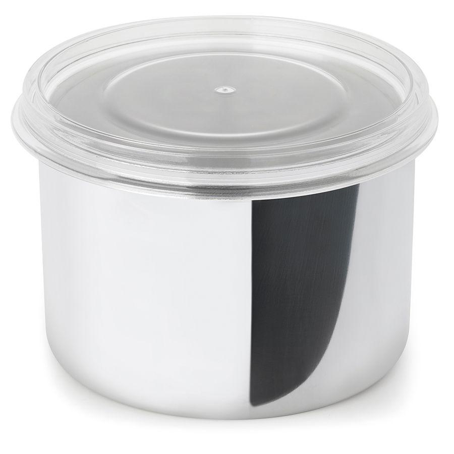 Pote 1,5L de Aço Inox Vision