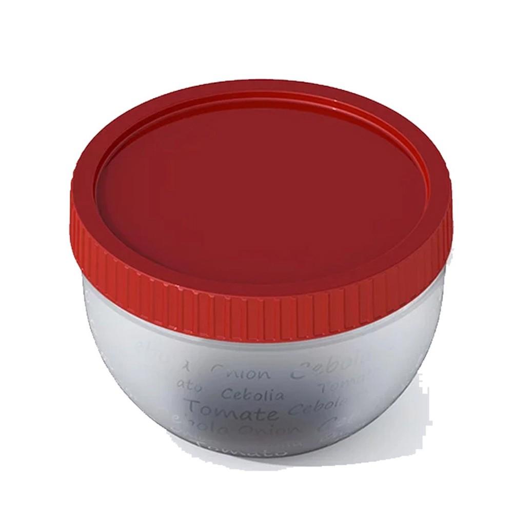 Pote Diadia Tomate Sanremo Vermelho 400Ml