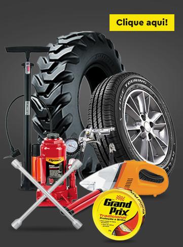 clique para conferir nossa linha de pneus
