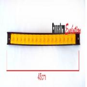 BARRA MAGNETIZADA P FERRAMENTAS 45 CM LEE 670920