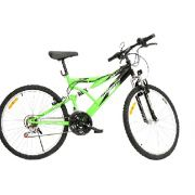 BICICLETA MONARK MOUNTAI BIKE PLUS VERDE