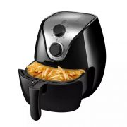 FRITADEIRA S OLEO AIR FRYER 4 L - 1500W - MULTILASER