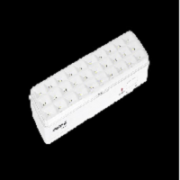 LUMINARIA EMERG RESID 30 LEDS INTELBRAS -D