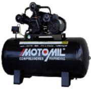 MOTOCOMPRESSOR MAW-40/425 220V TRIFASIC MOTOMIL