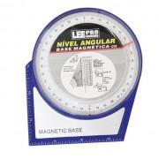 NIVEL ANGULAR BASE MAGNETICA CH LEE 610056