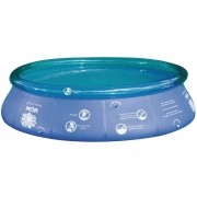 PISCINA SPLASH FUN MOR 2400 LTS