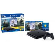 PS4 PLAYSTANTION CONSOLE HITS 4 EDIO SONY