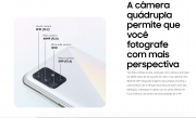 Samsung Galaxy A51 Azul