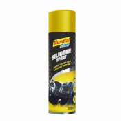 SILICONE SPRAY 300ML  MUNDIAL PRIME