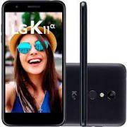 SMARTPHONE LG K11 ALPHA PRETO