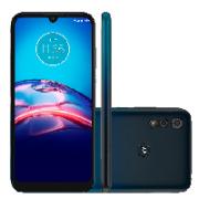 SMARTPHONE MOTO E6S 64GB XT2053 AZUL NAVY