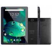 TABLET M10 4G PRETO MULTILASER